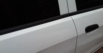 涂料十万个为什么之汽车金属漆概念及特点