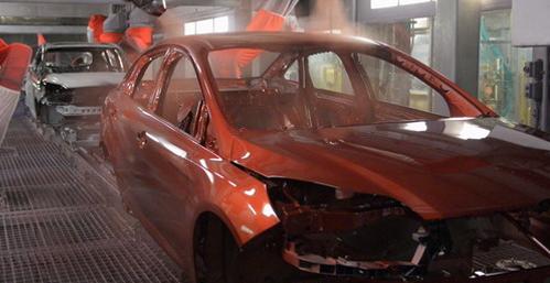 【邦昵技术指导】:如何选择汽车修补漆及原子灰(上)