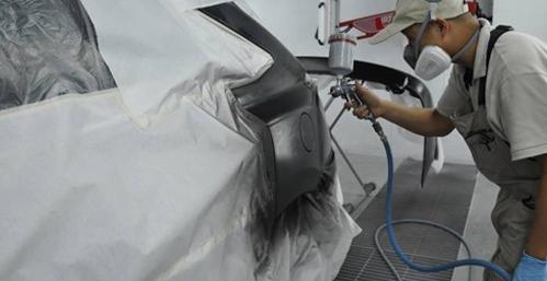 【邦昵技术指导】:如何选择汽车修补漆及原子灰(中)