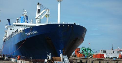 只有邦昵涂料的PU光油,让苛刻的兴洋船舶竖起了大拇指
