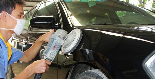 为什么只有邦昵涂料的汽车专用漆  达到了福建东南汽车的要求呢?