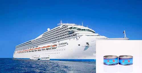 船舶水线下十分受欢迎的邦昵环氧原子灰