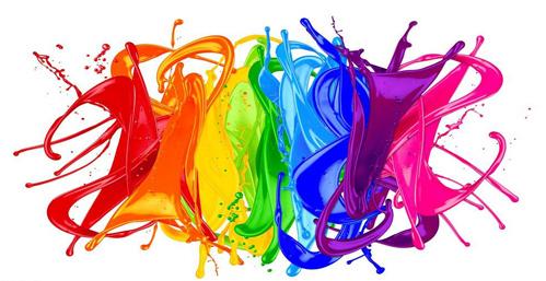 邦昵告诉你油漆什么颜色决定安全性能?