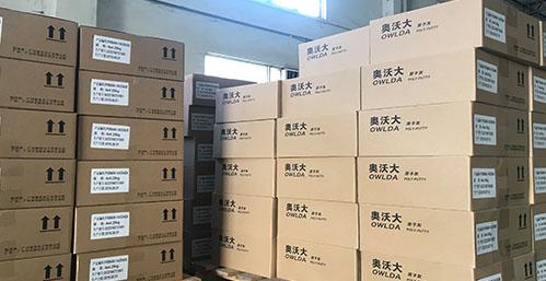 广东省原子灰生产厂家排名――邦昵涂料名列前茅
