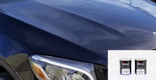汽车修复漆选择邦昵汽车漆,媲美原厂漆的汽车漆