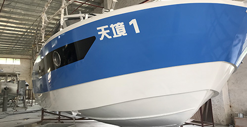 水线以上船用油漆 邦昵涂料是专业的