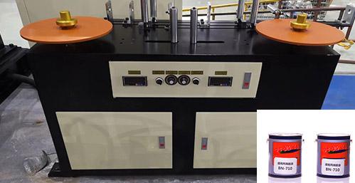 邦昵机械设备常用油漆 高硬度 耐老化