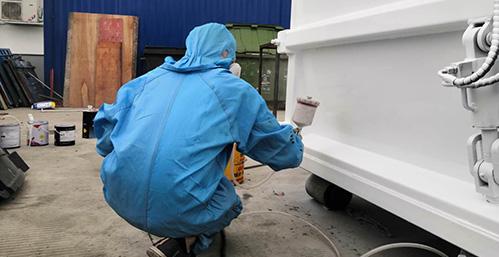 邦昵高级汽车漆――提供漆面涂装定制方案