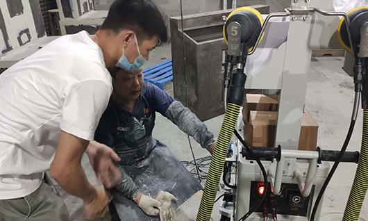 铸件原子灰怎么样――可以从原子灰质量和技术服务去选