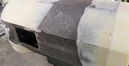 原子灰一般几个小时干透 -邦昵涂料