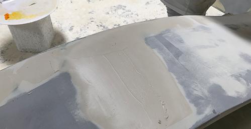 原子灰干燥时间-定制原子灰