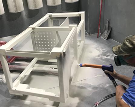 铝合金专用漆