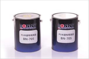 PU木器清漆 BN-705