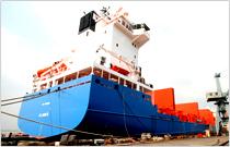 船舶专用涂料